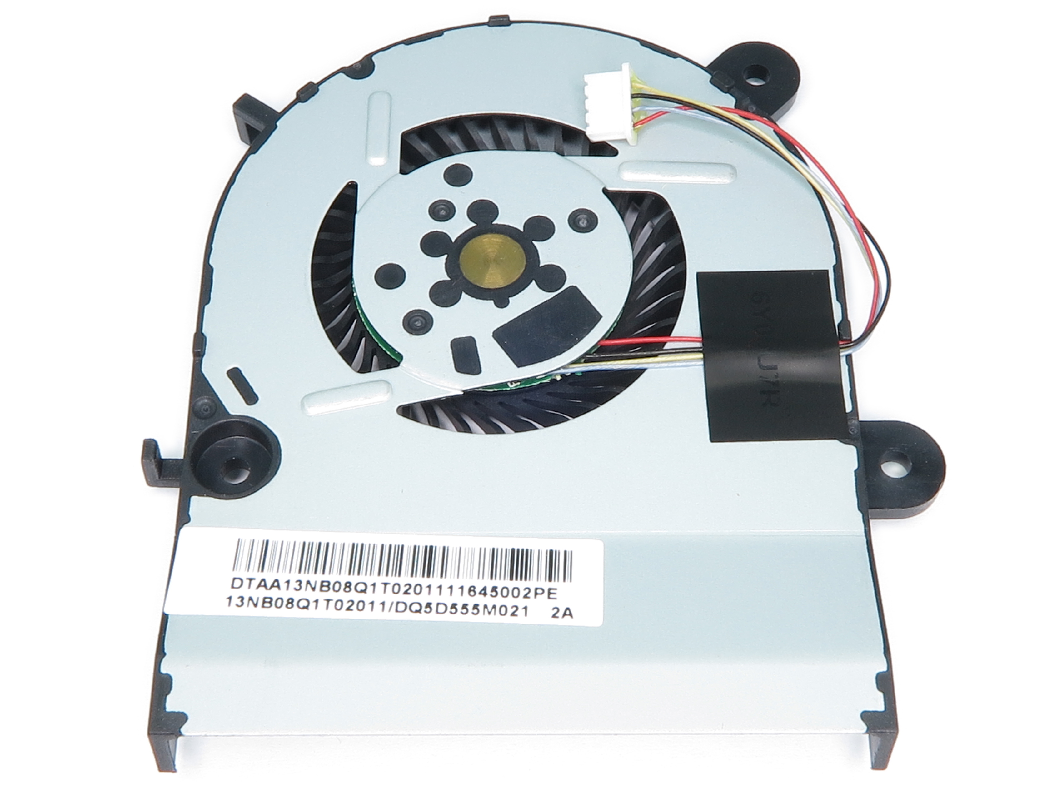 FOR ASUS R516 R516LX R516UX Laptop Cpu Cooling Fan
